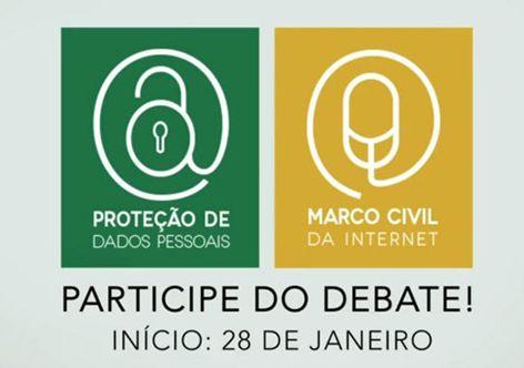 Participação popular inicia regulamentação do Marco Civil da Internet - Portal Vermelho