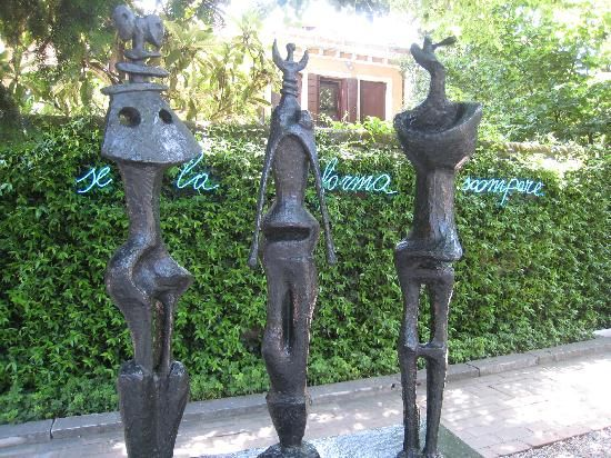 Outdoor Garden Sculptures With Nice Design For Impressive Garden Sculpture  With Interesting Design Inspiring Ideas