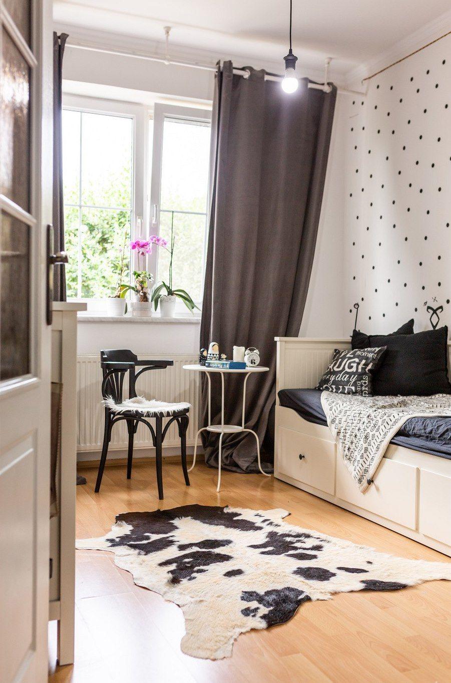 V dětských pokojích je nábytku z IKEA asi nejvíce dětem