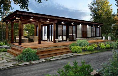 micro lofts bonneville homes interior - Google Search ...