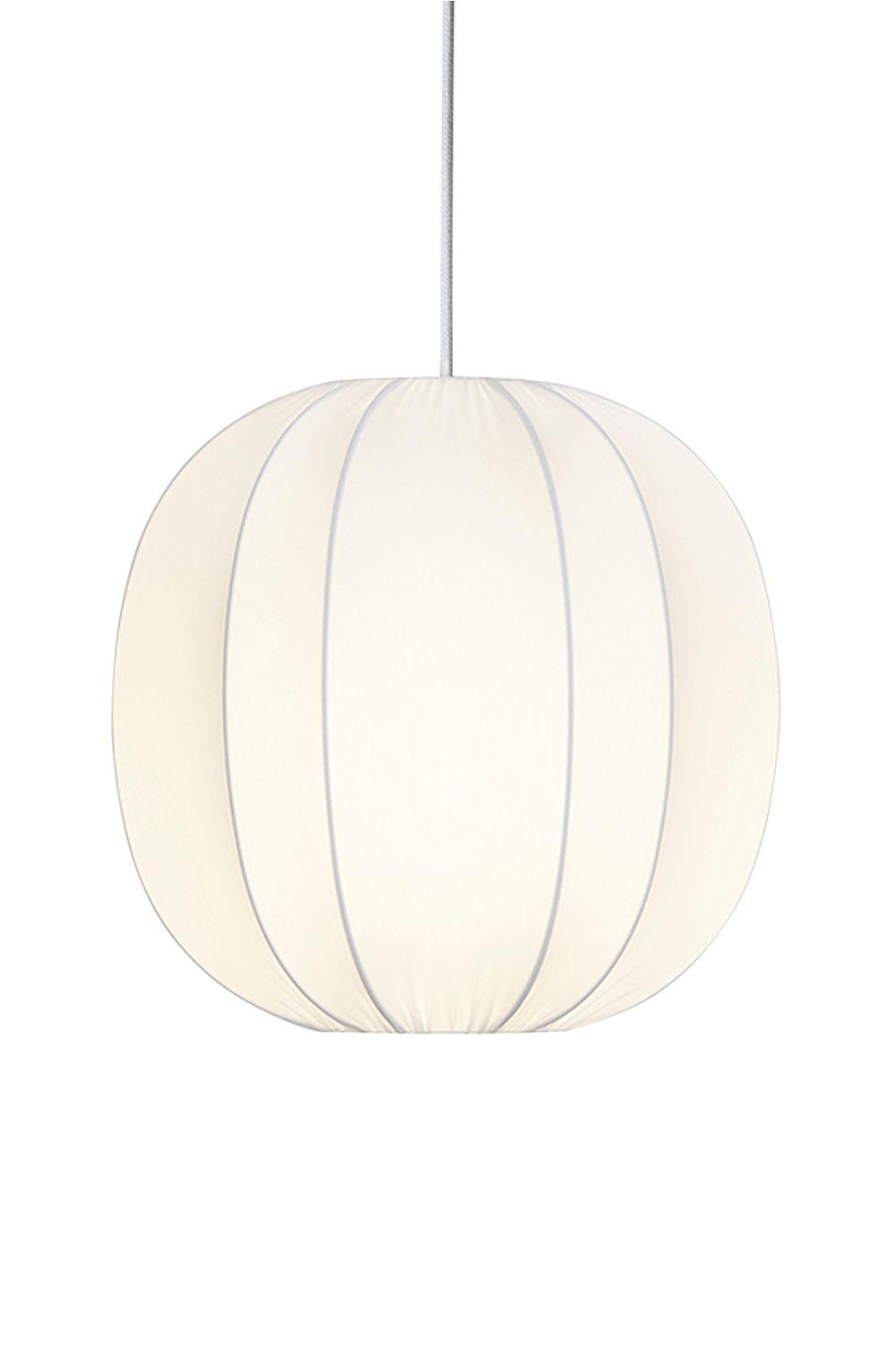 Herstal Pendel Neo D450 Hvid Belysning Homeroom Dk I 2020 Pendel Lamper Lampe
