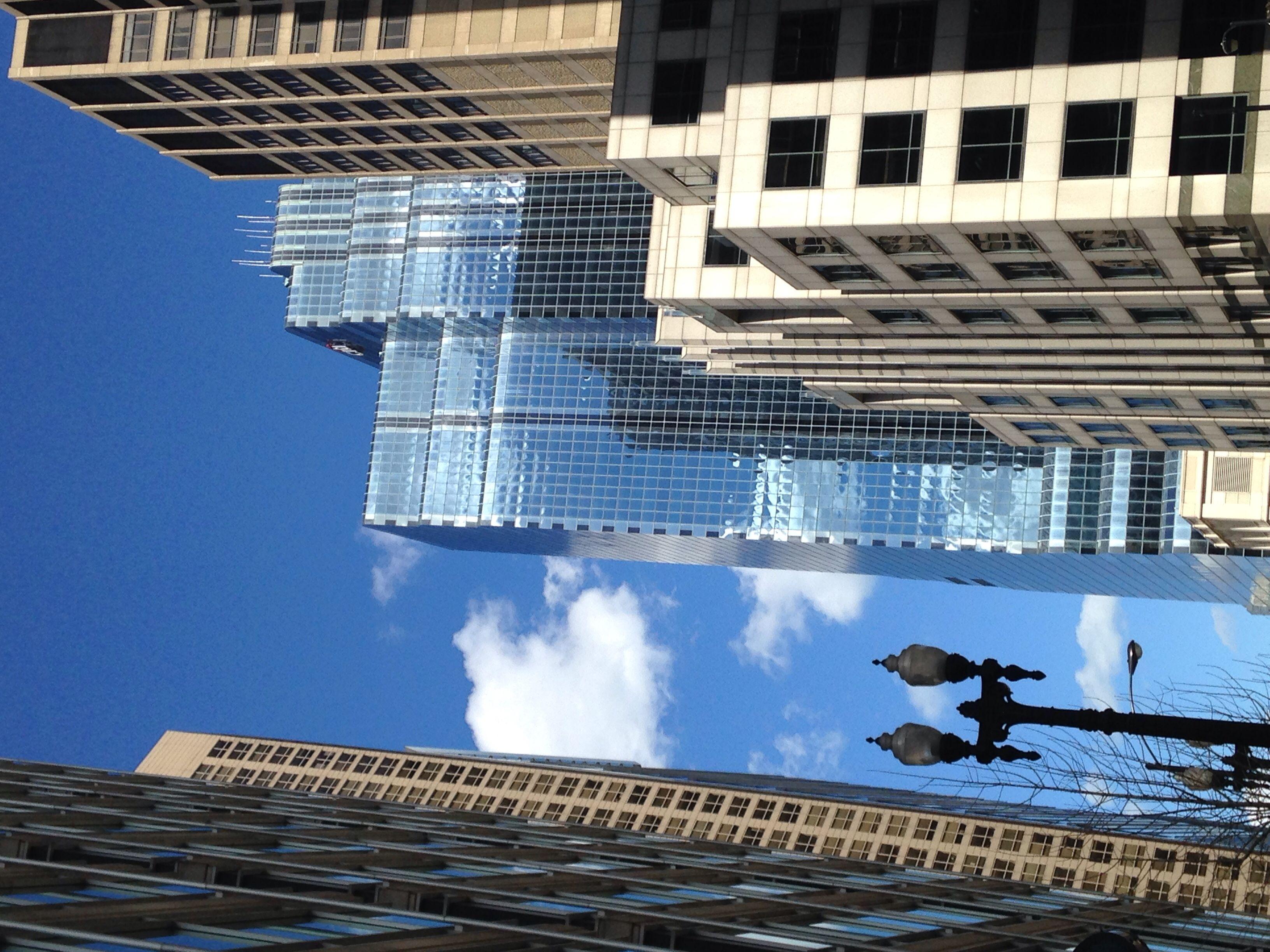Citi Tower Skyscraper, Tower, Willis tower