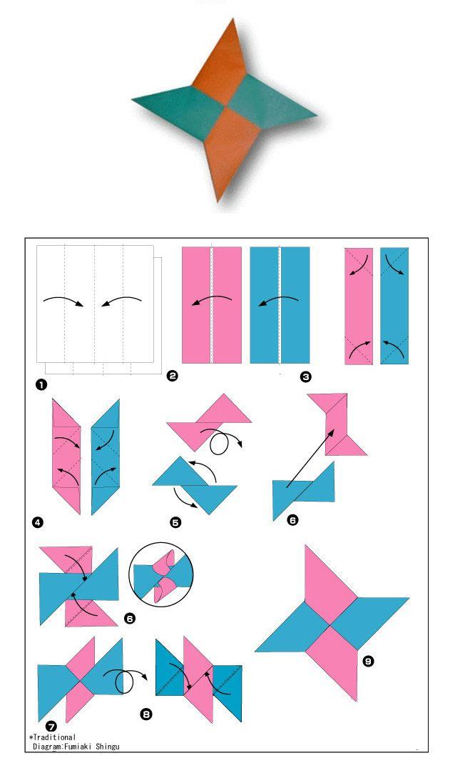 arte japones papel   Origami   Pinterest   Arte japonés, Papel y Origami