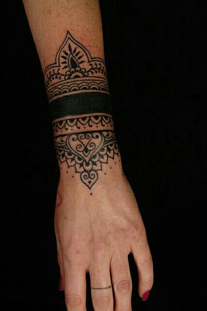 Henna Style Tattoos Pinterest Tattoos Arm Tattoo And Wrist