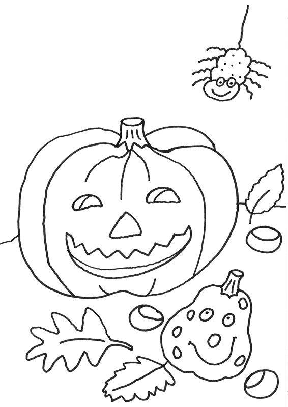 halloween ausmalbilder kostenlos drucken 03