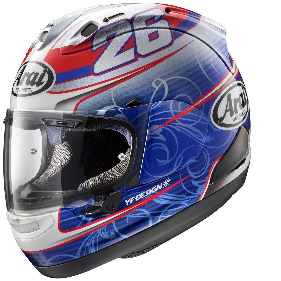 arai rx 7 v pedrosa buy cheap fc moto helmets pinterest helmets arai helmets and mini bike. Black Bedroom Furniture Sets. Home Design Ideas