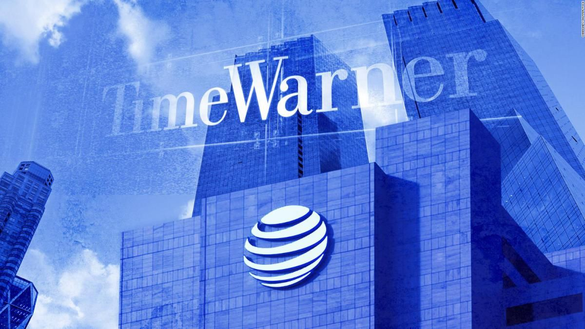 AT U0026T Completa La Adquisici U00f3n De Time Warner