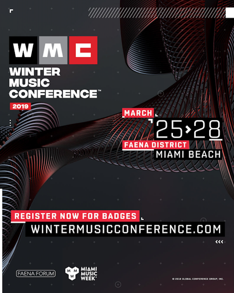 HomeEDM NEWS34th Annual Winter Music Conference Coming Back