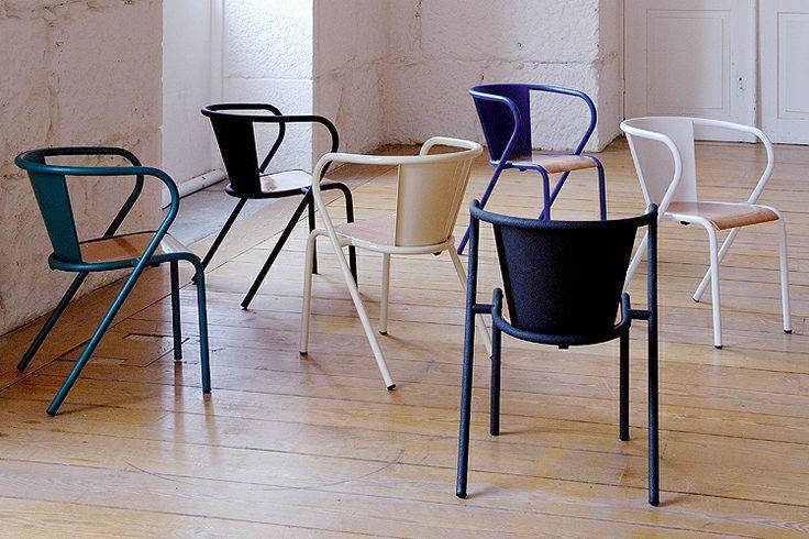 Cadeira adico 508 pesquisa google love it cadeiras for Mobilia anos 50