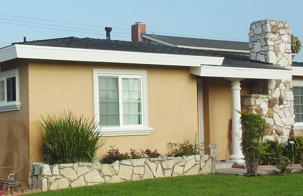 Exterior window trim ideas for stucco - Stucco Molding Supply Yahoo Image Search Results Window Moldingsexterior