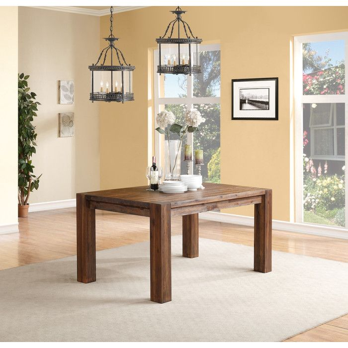 Langston Extendable Dining Table Tables, Dining tables and Joss  main