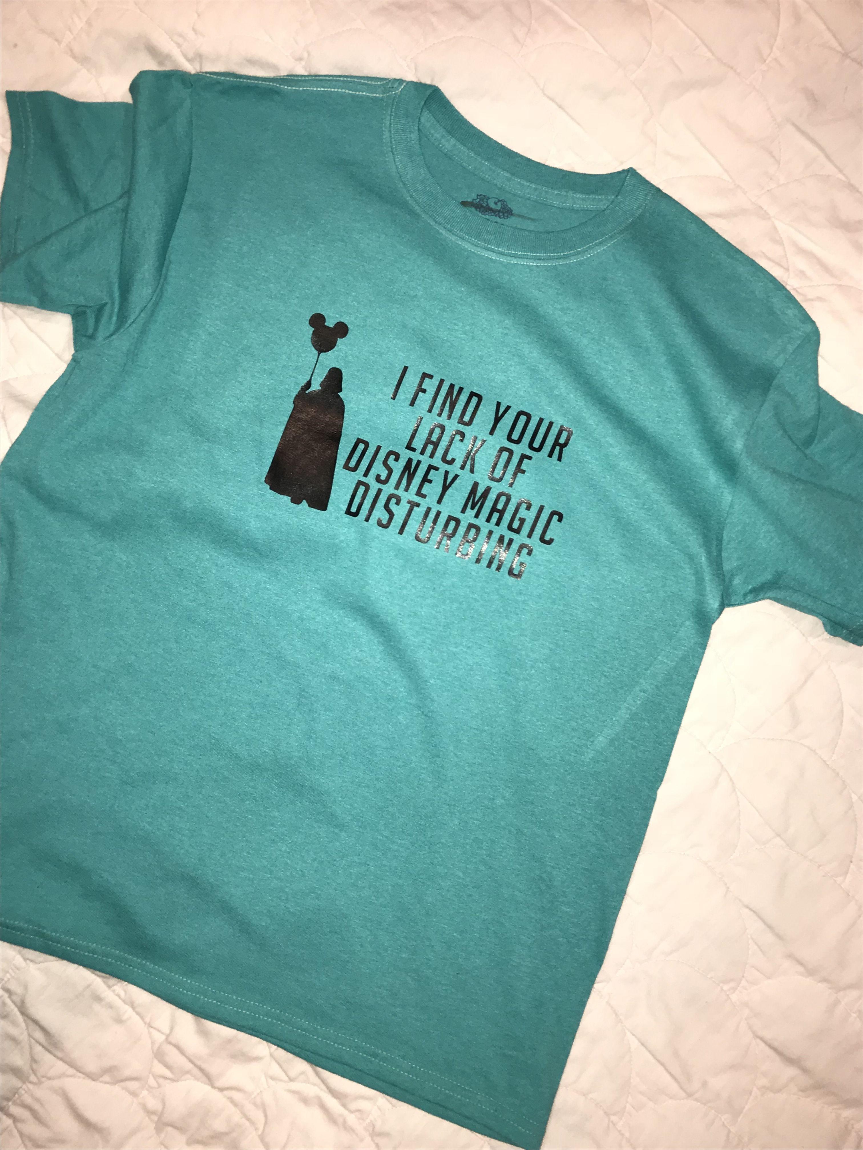 3a6669ce Little boys Disney shirt. Darth vander shirt | Little Darlin's ...