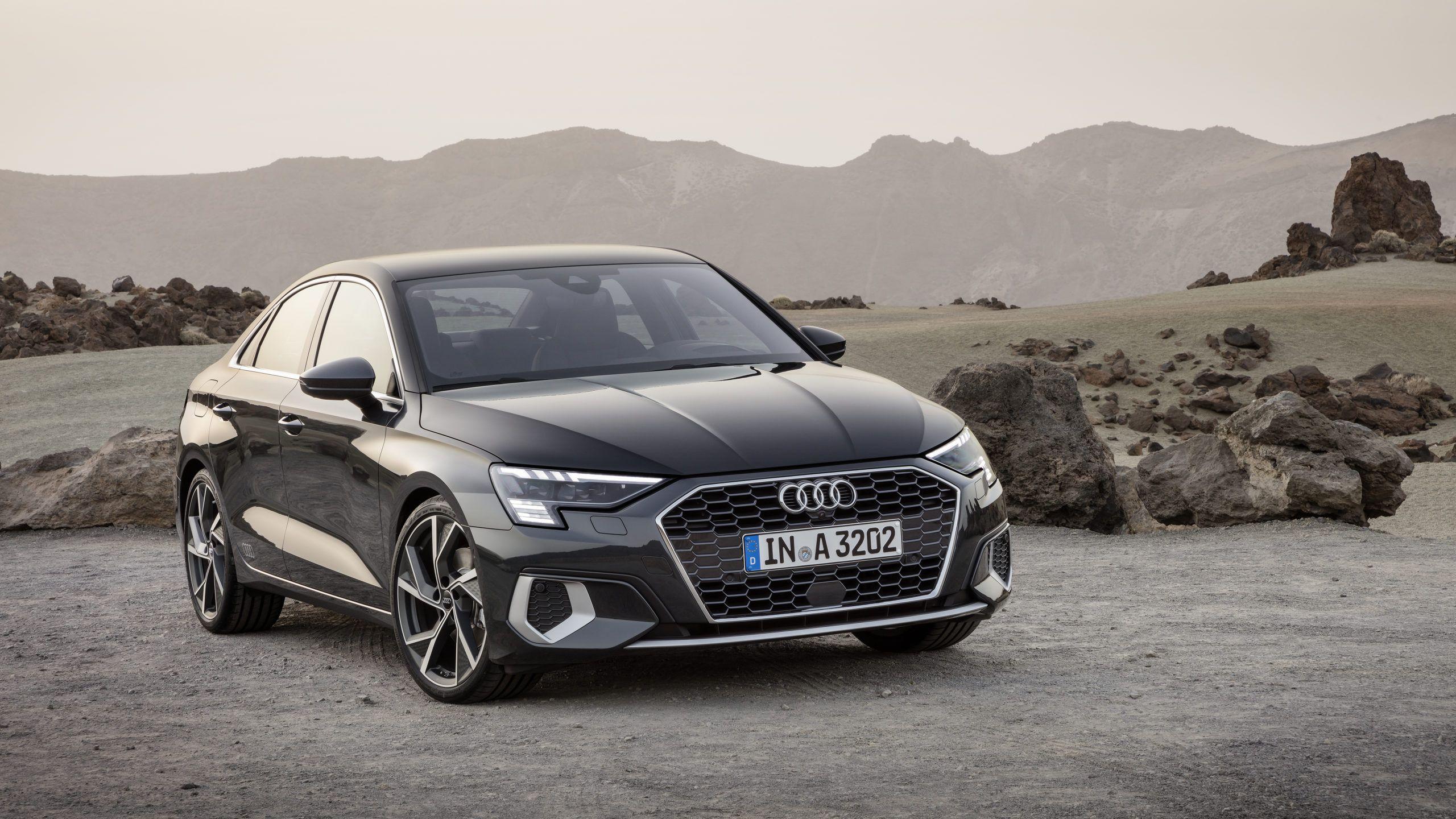 Audi A3 Berline Nouvelle Tricorps Tres Attractive En 2020 Audi A3 Audi Rs3 Audi A3 Sportback
