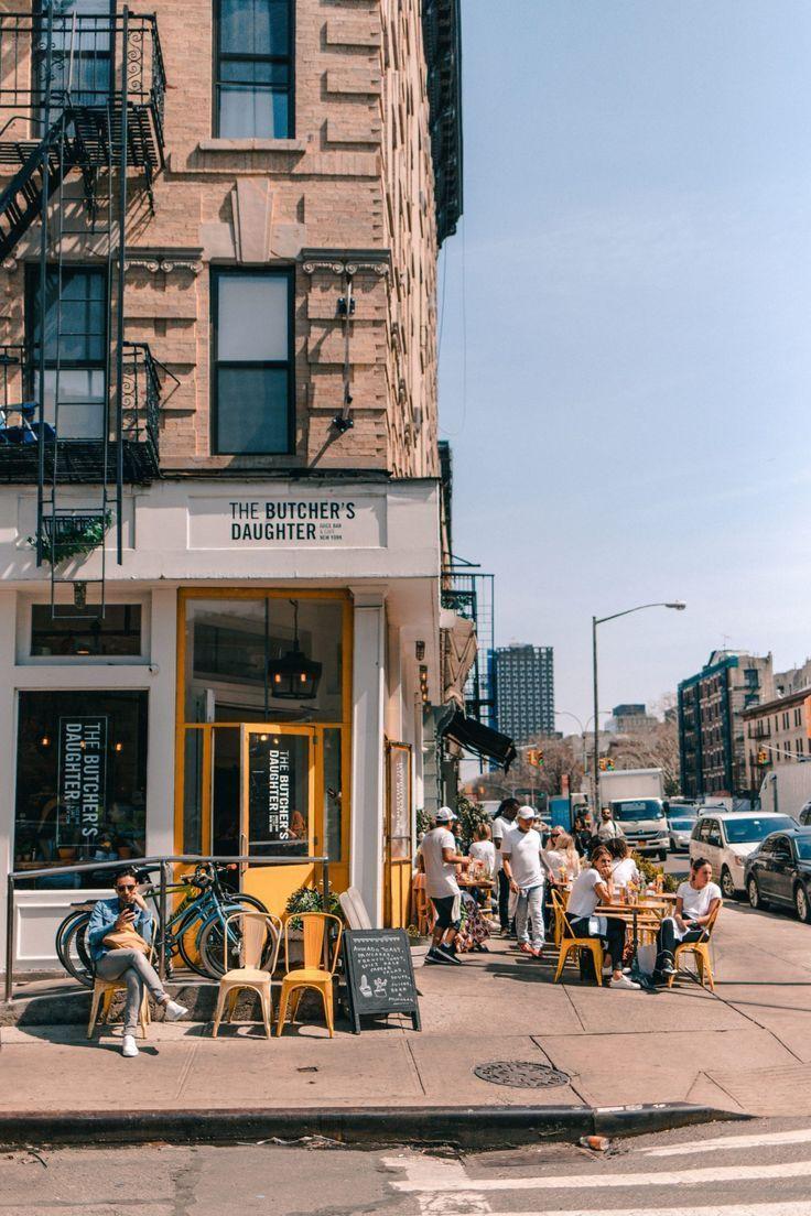 NYC mit kleinem Budget | So sparen Sie bei Reisen nach New York City: NYC Budget ... Check mo...