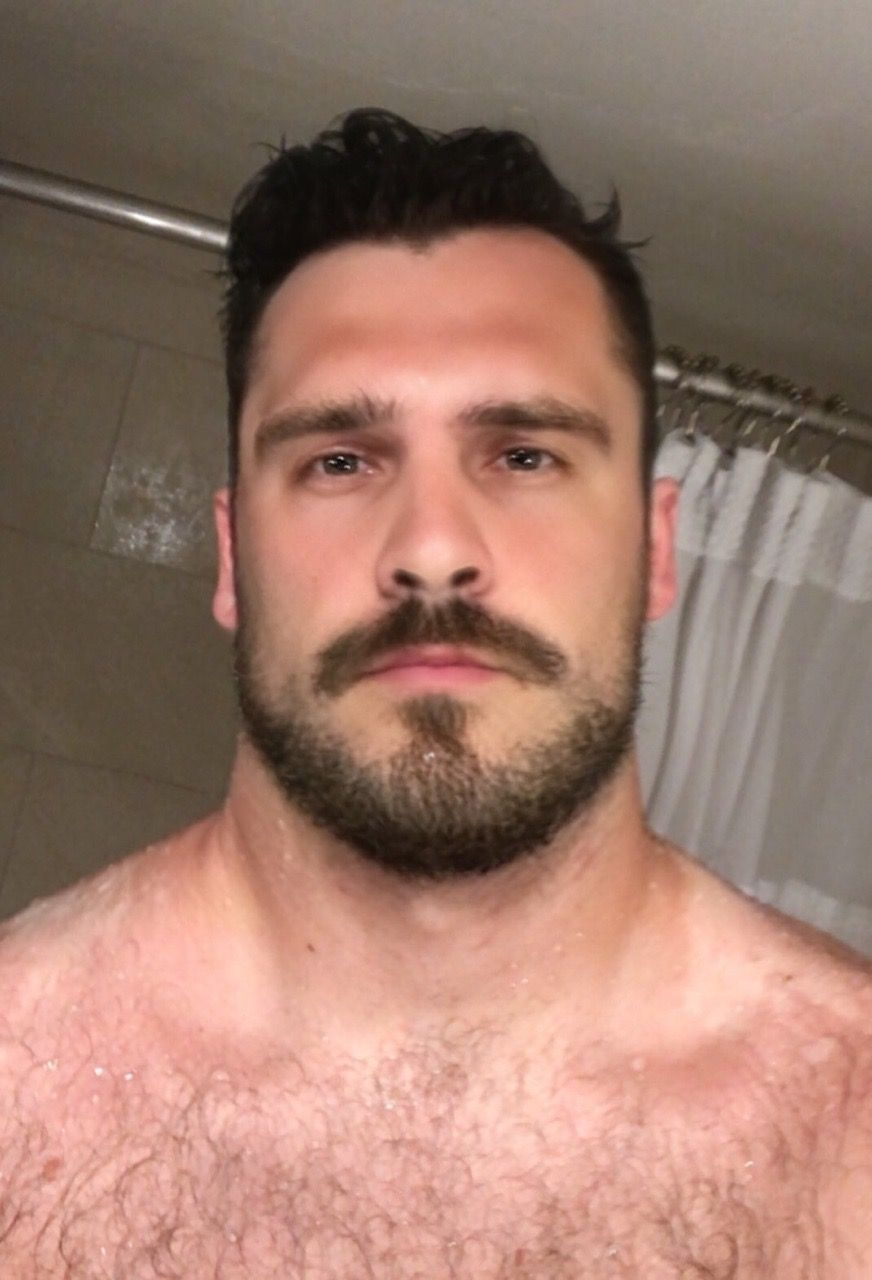 Pin By Rob Buckel Gillis On Hot Effen Guys Bearded Men Hair
