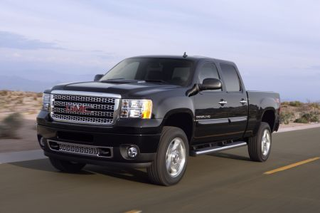 2011 Gmc Denali Duramax Diesel Think My Hubby Would Notice The