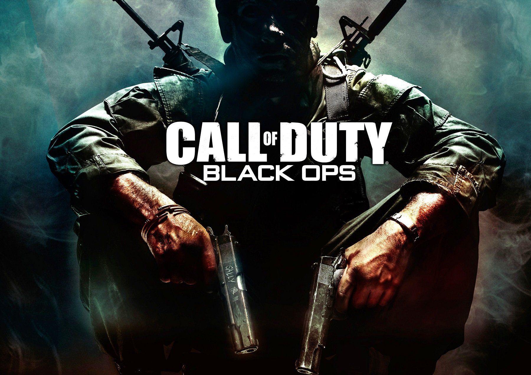 Call Of Duty Black Ops Poster Call Of Duty Black Ops 3 Call Of