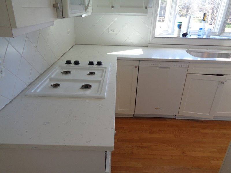 Bianco Picasso South Bend In Stuff To Buy Quartz Countertops