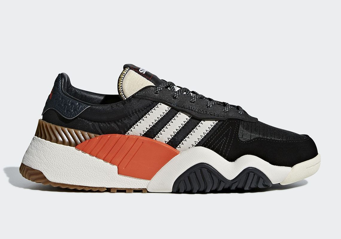 half off 5b493 c2377 Alexander Wang x adidas Turnout Trainer AQ1237 + B45389  SneakerNews.com