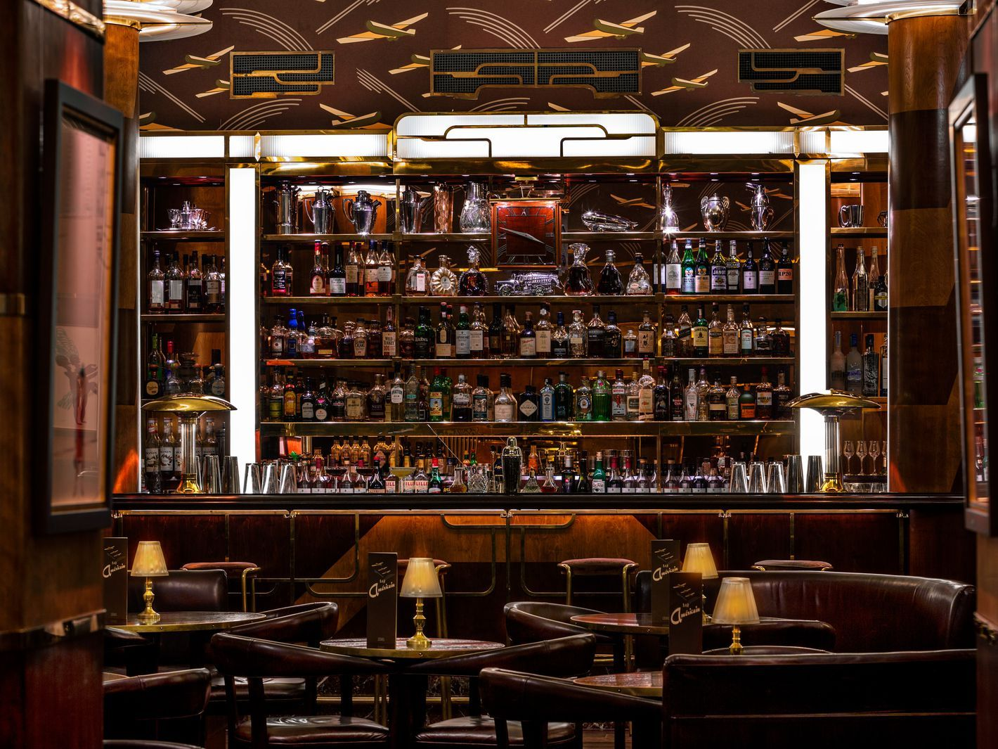 The 15 Essential London Cocktail Bars Cocktail Bars London Best