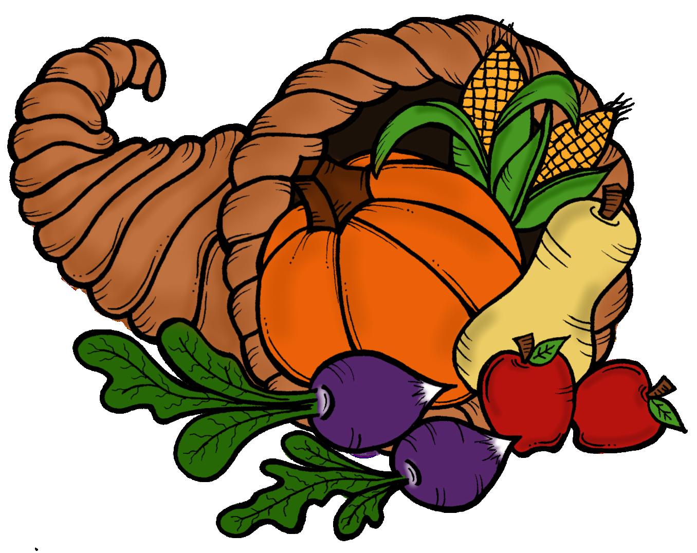Just Reed: Fun Day!!! Cornucopia ... | Thanksgiving clip ...