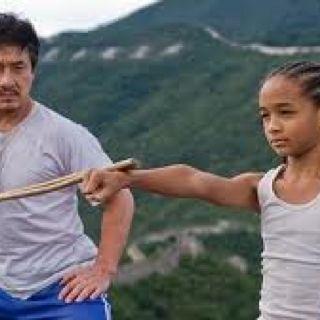 The Karate Kid Jackie Chan Hidup