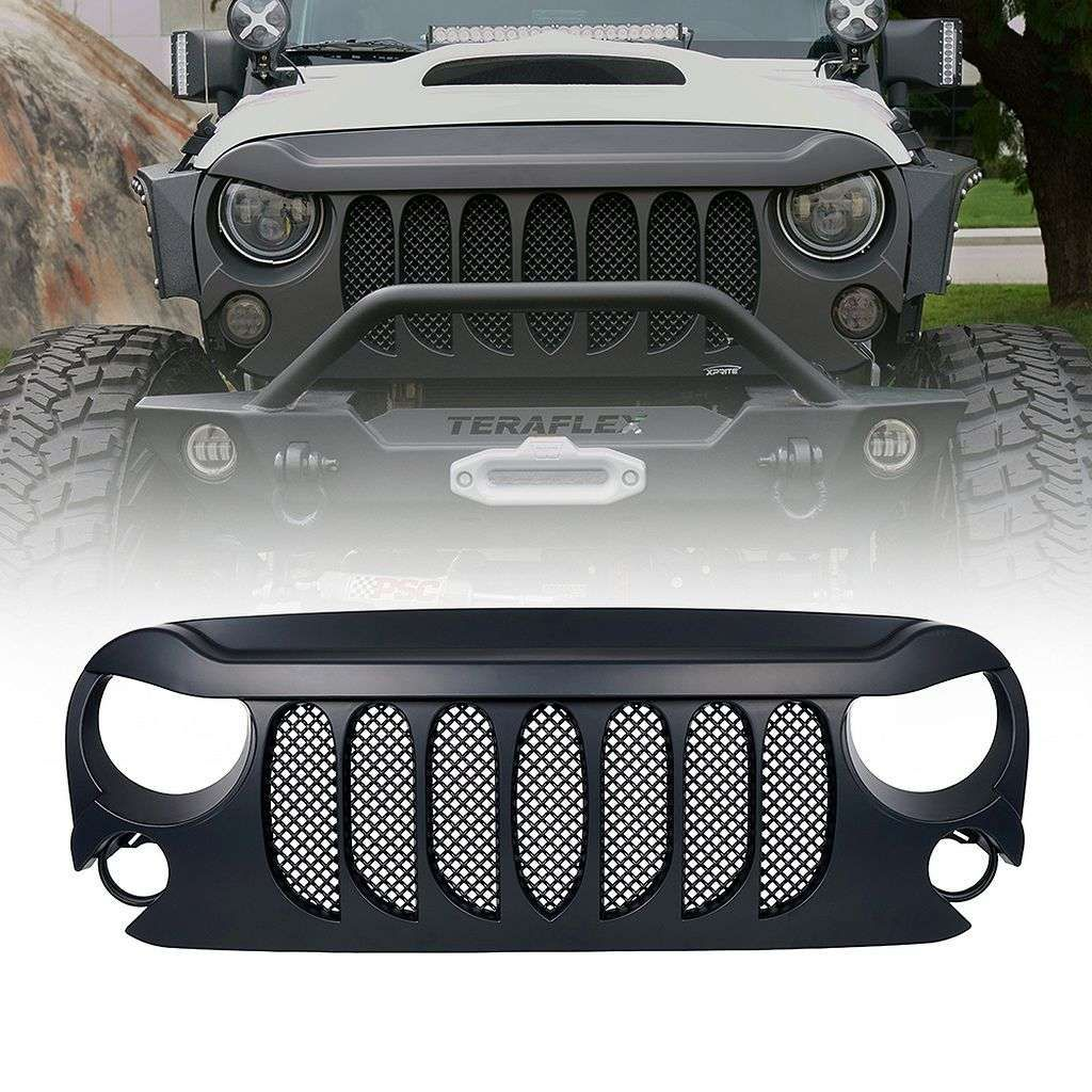 Jeep Wrangler Accessories Jeep wrangler accessories