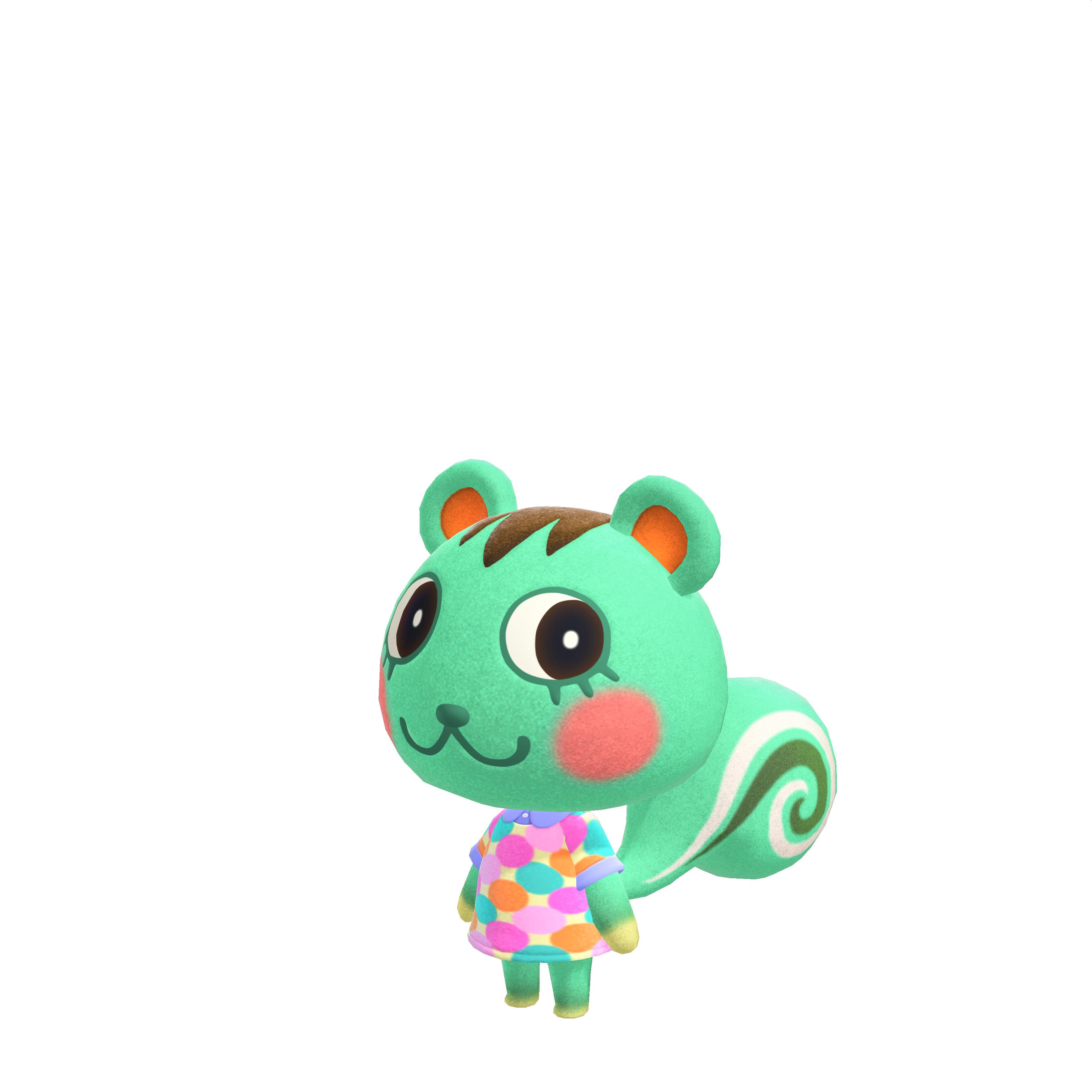 Wallpaper Animal Crossing New Horizons Android di 2020