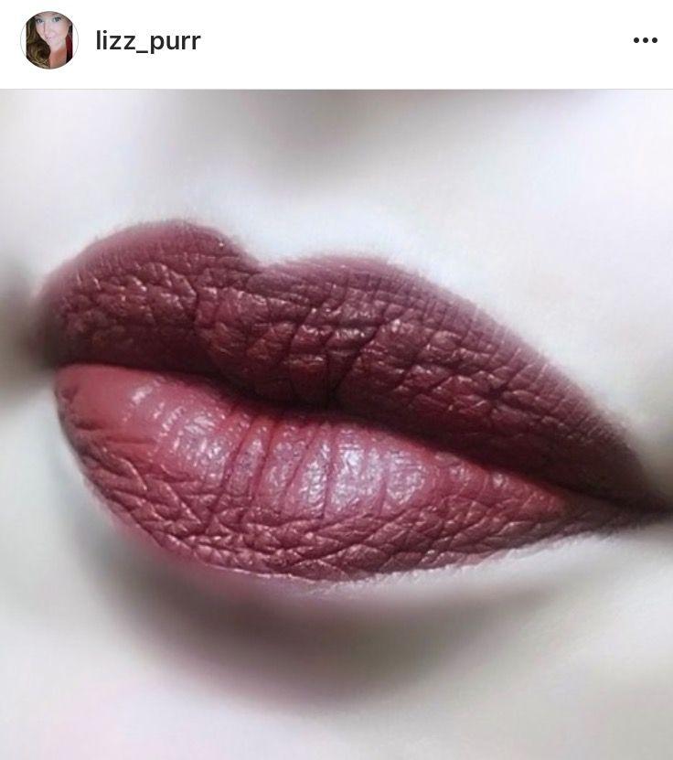Kat Von D Plath Everlasting Liquid Lipstick   I ❤ makeup ...
