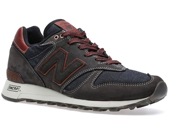 Cone Mills x New Balance ML1300DC Made in USA Authors Collection