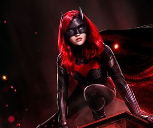 Batwoman Stream