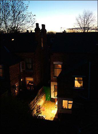 'Albert Grove' by James Bennett, Lenton