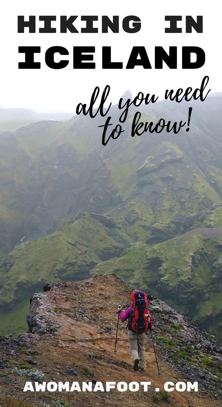 Photo of All You Need to Know About Hiking Solo in Iceland — A Woman Afoot
