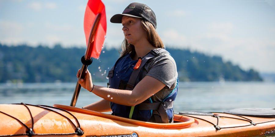 Getting started kayaking kayaking gear kayaking