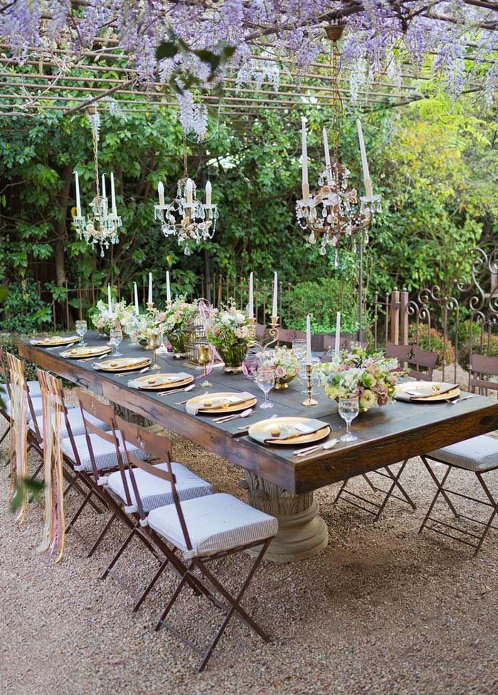 Tavoli da esterno: novità e classici | Tavolo giardino ...