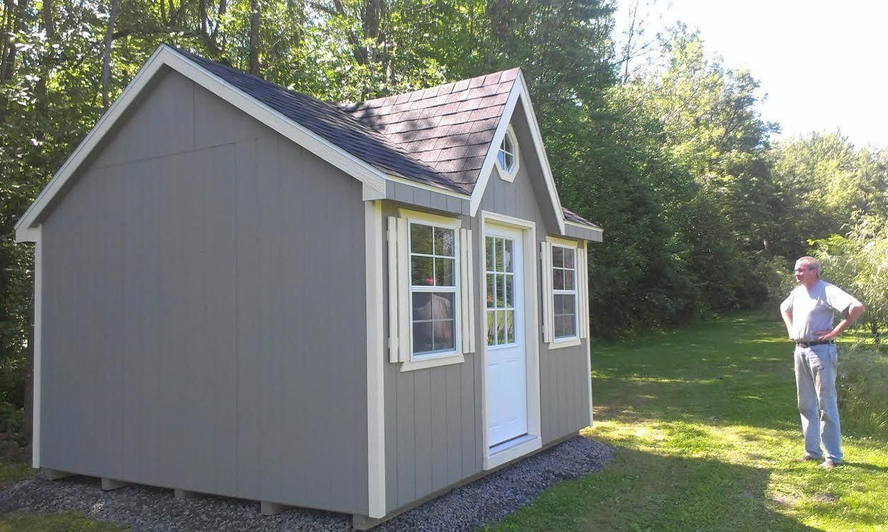 Garage Design Ottawa Shed Bunkie Plans North Country Sheds Portable Garage Wooden