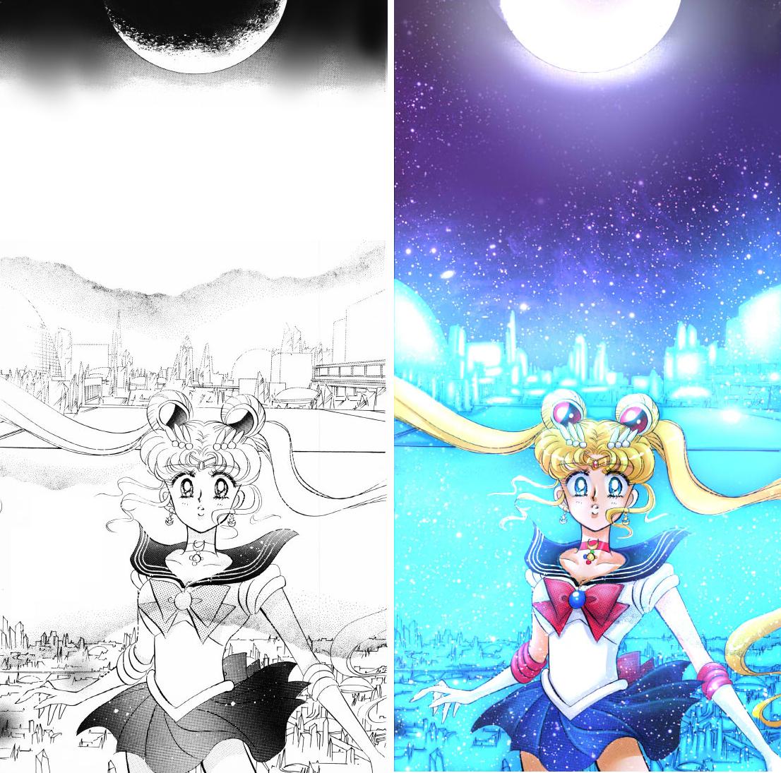 http://crystalsenshiofmercury.tumblr.com/post/50248388853/sailor-moon-manga-color-over-art-c-naoko