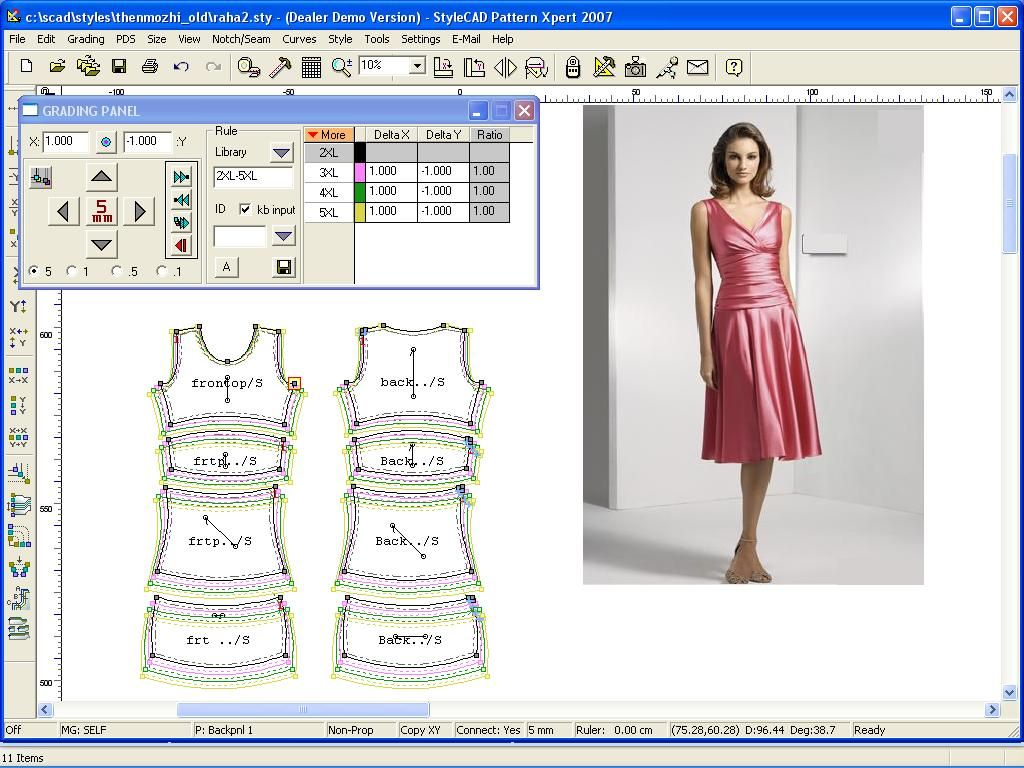 Best Software For Pattern Making A Blog Post By Http