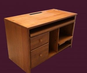 Top 11 Ethan Allen Computer Desk Ideas
