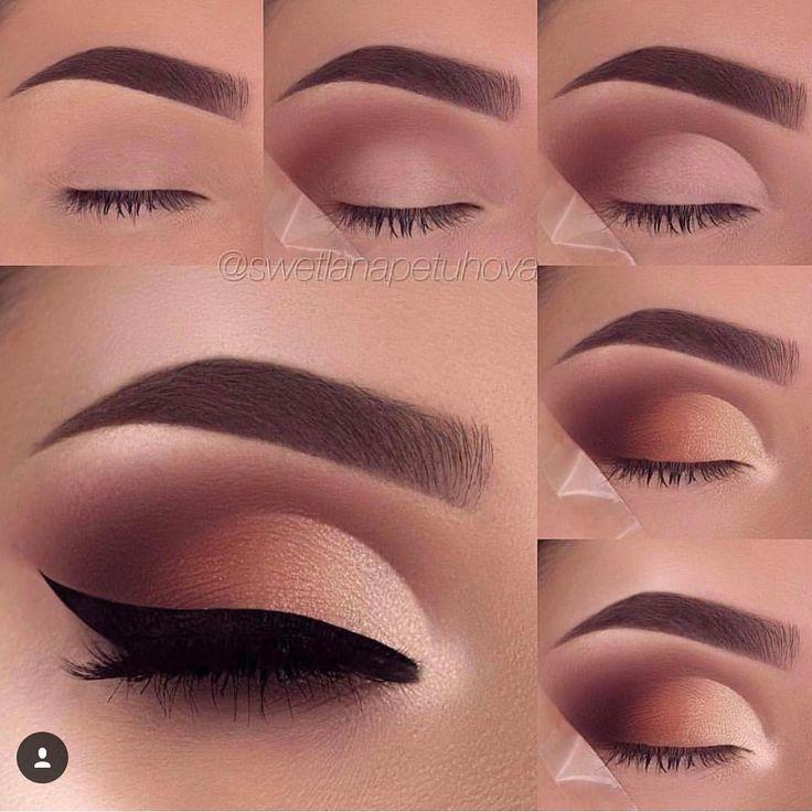 Photo of 219 Likes, 4 Comments – Make Up Tutorials – Divulgação (@makeuptutorialsbr) on…, #Comments …
