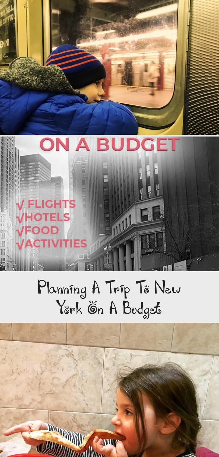 Planning A Trip To New York On A Budget 2020 New York Travel