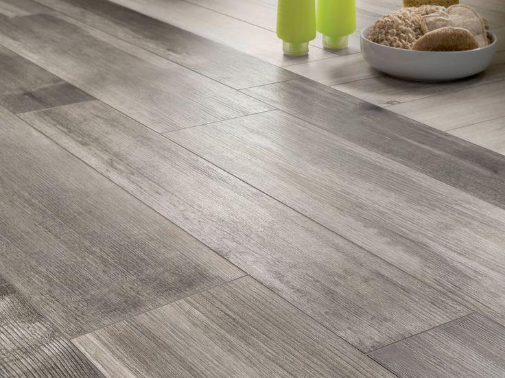 perfecto color con tonos grises de cermica con ptica de madera el color es fantstico para ampliar la casa sin embargo me quedara con el tamao 100 cm - Suelo Ceramico Imitacion Madera