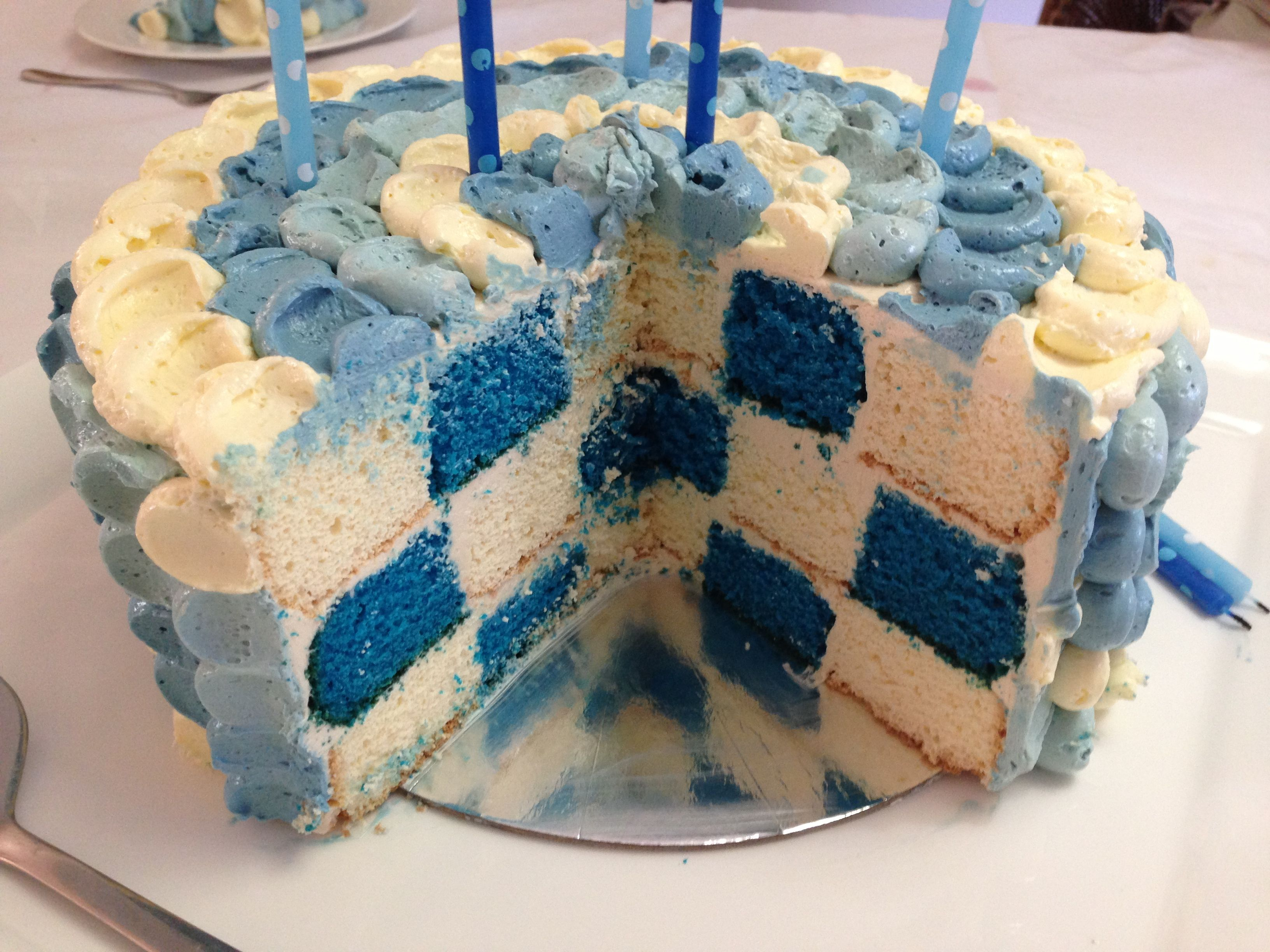 Cake Decorating Pampered Chef : Checkerboard Designs on Pinterest The Pampered Chef ...