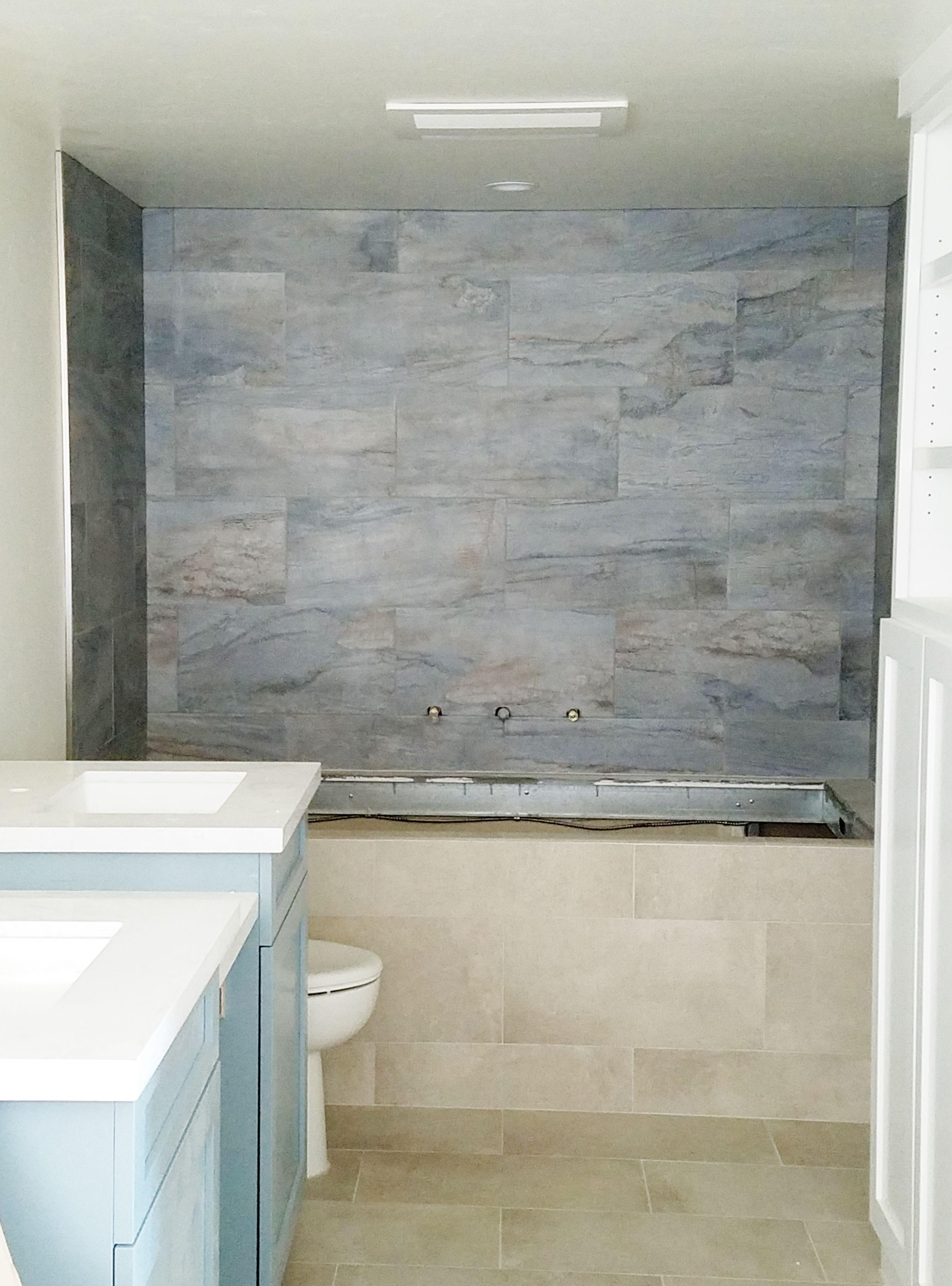 Pin By Christa Pilkington On Pilkington Construction Bathtub Shower Alcove Bathtub