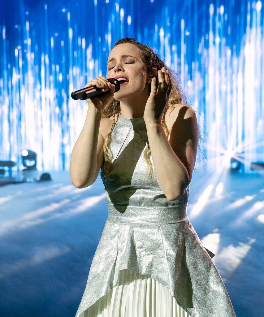 It's Really Rachel McAdams Singing In Netflix's Eurovision