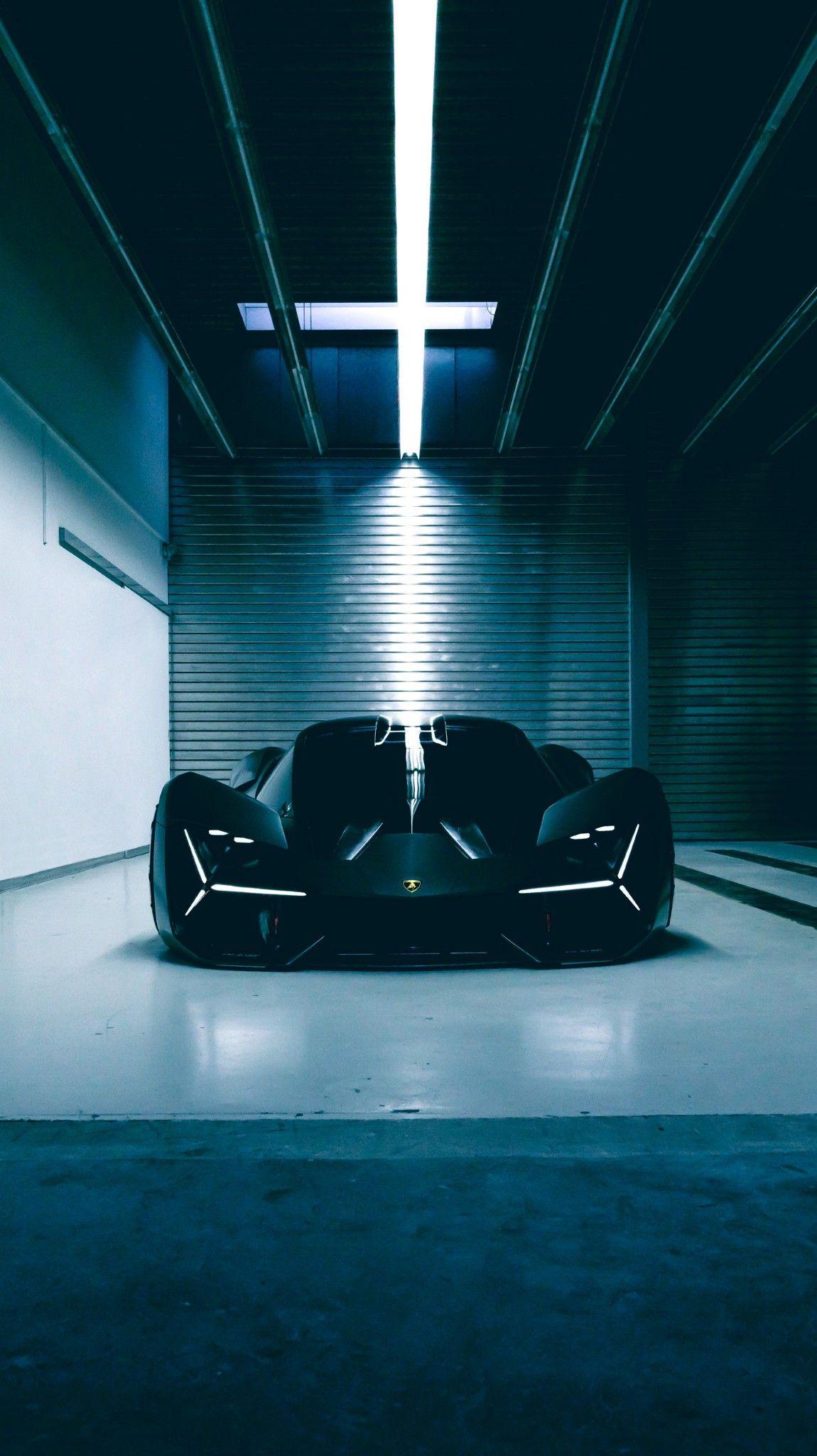 Lamborghini Terzo Millennio Super Cars Lamborghini Sports Cars Lamborghini