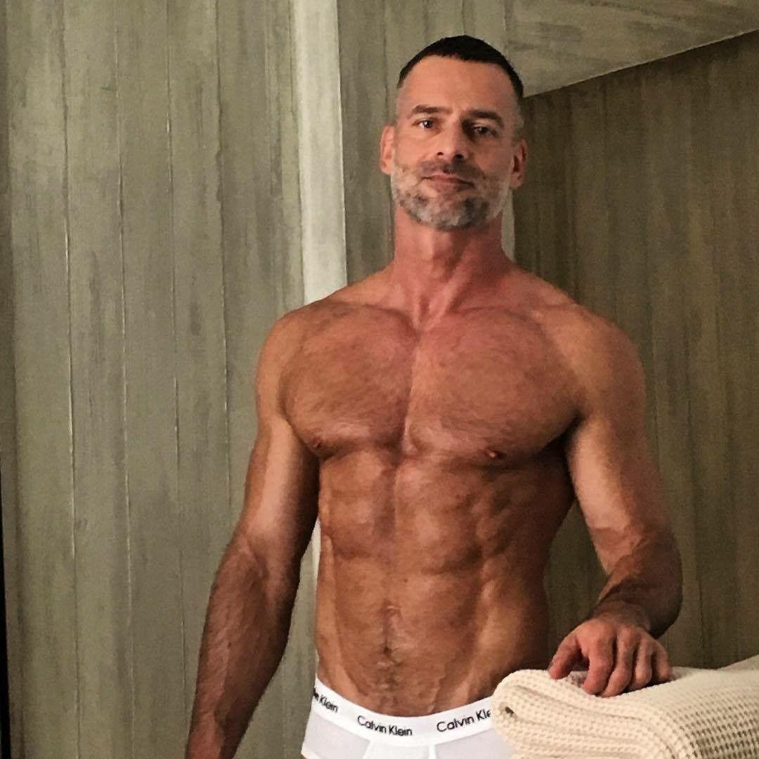 pinethan chance on mature sexy men | pinterest | mature men
