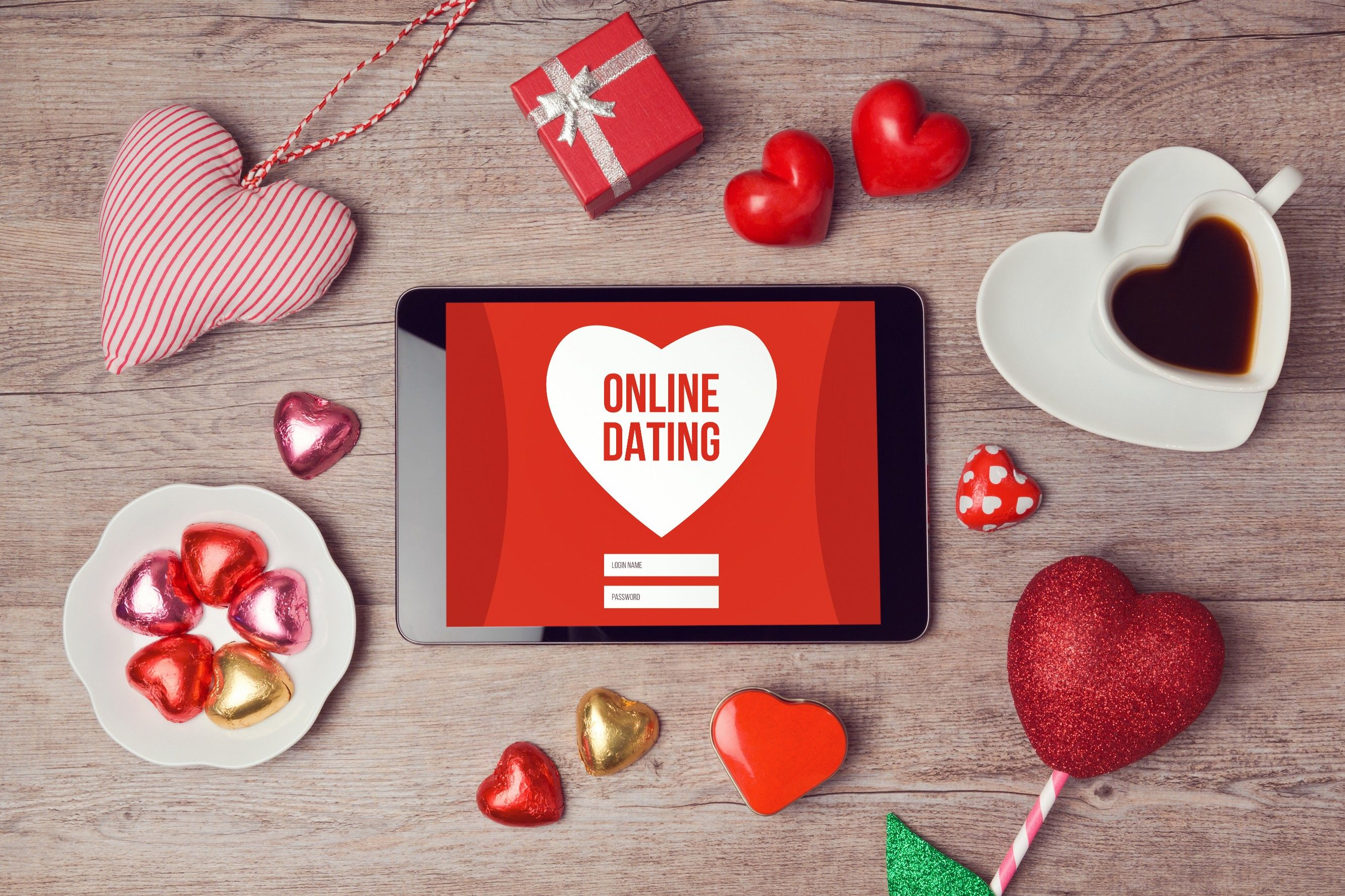 Dating App for iOS & Android Online dating, App