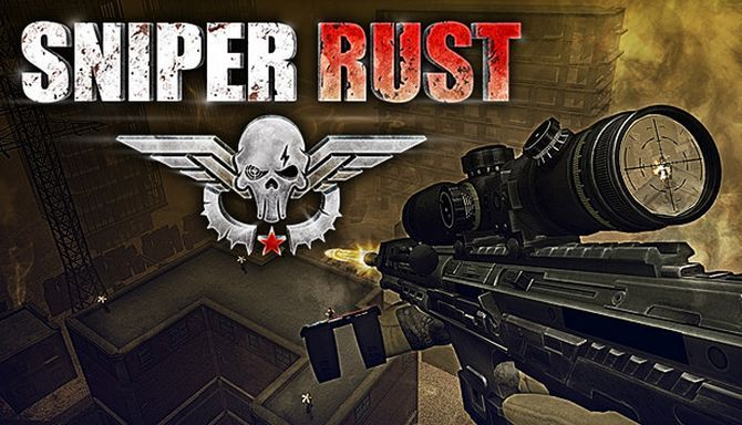 sniper rust vr free download igg games pinterest vr and rust