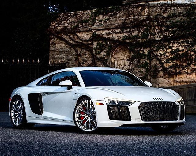 Audidesign Reigns Supreme Especially In The Fastest Production
